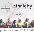 connection, ethnicity, link 28318069