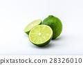 라임, 감귤류, 과일 28326010