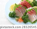 日本琥珀魚 生魚片 刺身 28326545