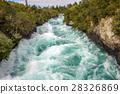 Huka Falls, New Zealand 28326869