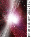galaxy in a free space 28328457