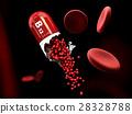 3d, vitamin, capsule 28328788