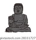 nara great buddha statue, daibutsu, great statue of buddh 28331727