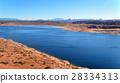 Colorado river. Arizona.USA 28334313