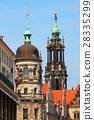 德累斯頓 德國 建築 28335299