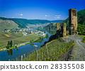 แม่น้ำ,ปราสาท,เยอรมัน 28335508