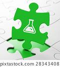 상징, 퍼즐, 개념 28343408