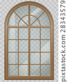 vector, window, arch 28343579