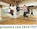 댄스 스쿨 28347707