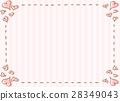frame, heart, hearts 28349043