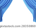 curtain, theater, cinema 28350860