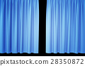 curtain, theater, cinema 28350872