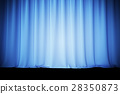 curtain, theater, cinema 28350873