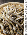 dried sardines, Marine Product, seafood 28352547