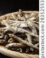 dried sardines, Marine Product, seafood 28352553