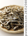 dried sardines, Marine Product, seafood 28352560