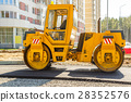 Road roller 28352576