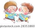 小孩 兒童 小朋友 28353860