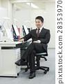 中規模ビジネス 28353970