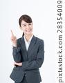 事業女性 商務女性 商界女性 28354009