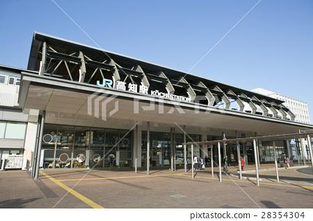 四国岛 车站大楼 建筑 28354304