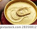 鋁製易拉罐 罐子 罐頭 28356812