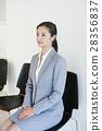 면접, 취업 준비, 취업 활동 28356837