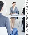 면접, 취업 준비, 취업 활동 28356845