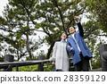couple, journey, touristic 28359129