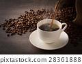 倒咖啡 28361888