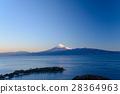 มหาสมุทร,ภูเขาฟูจิ,ภูเขาไฟฟูจิ 28364963