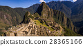 The Inca city of Machu Picchu 28365166