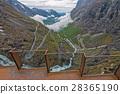 norway valley rock 28365190