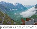 norway valley rock 28365215