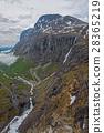 norway valley rock 28365219