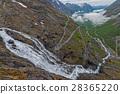 norway valley rock 28365220