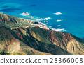 Top view on Almaciga village, Tenerife 28366008