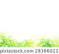 陽光透過天紋理背景材料 28366023