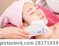美容院 一個年輕成年女性 女生 28371939