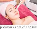 美容院 女性 女 28372340