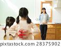 母親節 父母和小孩 親子 28375902