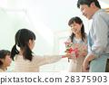 母親節 家庭 家族 28375903
