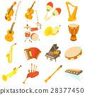 音乐 乐器 器械 28377450