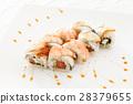 tasty sushi 28379655