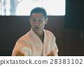 martial artist 28383102