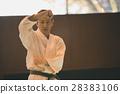 martial artist 28383106