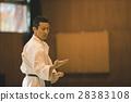 martial artist 28383108