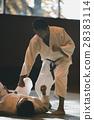 martial artist 28383114