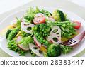 沙拉 沙律 蔬菜 28383447