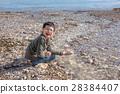 ชายหาด,รอยยิ้ม,ยิ้ม 28384407